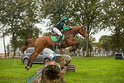 De Baerdemaeker Els, BEL, Nono van't Farsenhoven<br /> CNC Minderhout 2020<br /> © Hippo Foto - Dirk Caremans<br /> 25/10/2020