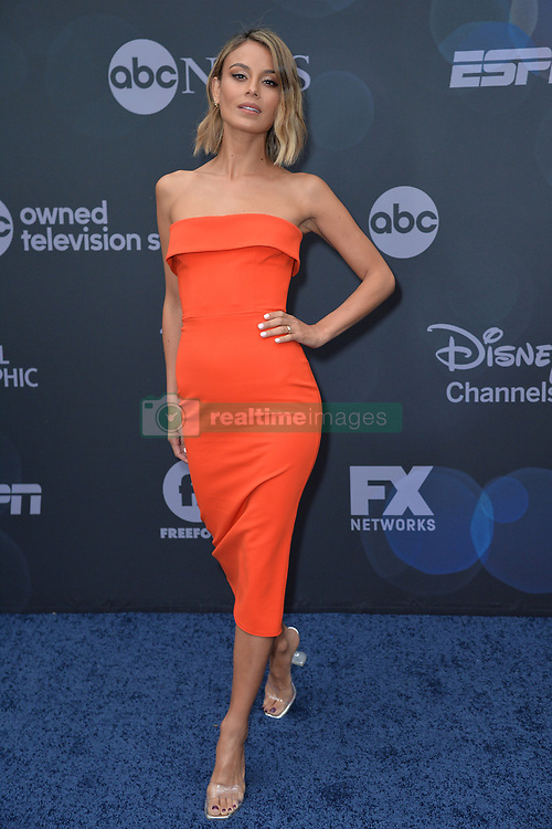 May 14, 2019 - New York, NY, USA - May 14, 2019  New York City..Nathalie Kelley attending Walt Disney Television Upfront presentation party arrivals at Tavern on the Green on May 14, 2019 in New York City. (Credit Image: © Kristin Callahan/Ace Pictures via ZUMA Press)
