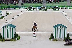 Maree Tomkinson, (AUS), Diamantina 4 - Grand Prix Team Competition Dressage - Alltech FEI World Equestrian Games™ 2014 - Normandy, France.<br /> © Hippo Foto Team - Leanjo de Koster<br /> 25/06/14