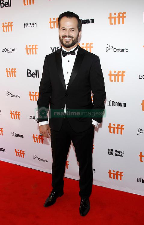 """The Breadwinner'"" premiere at the 2017 Toronto International Film Festival held at the Winter Garden Theatre. 10 Sep 2017 Pictured: Kane Mahon. Photo credit: JPA/AFF-USA.com / MEGA TheMegaAgency.com +1 888 505 6342"