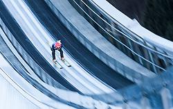 31.12.2016, Schattenbergschanze, Oberstdorf, GER, FIS Weltcup Ski Sprung, Vierschanzentournee, Oberstdorf, Training, im Bild Jarkko Maeaettae (FIN) // Jarkko Maeaettae of Finland during his Practice Jump for the Four Hills Tournament of FIS Ski Jumping World Cup at the Schattenbergschanze in Oberstdorf, Germany on 2016/12/31. EXPA Pictures © 2016, PhotoCredit: EXPA/ Jakob Gruber