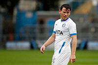 Connor Jennings. Torquay United FC 1-0 Stockport County FC. Vanarama National League. 3.10.20