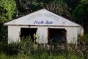 Sao Joaquim de Bicas_MG, Brasil...Bar abandonado em Sao Joaquim das Bicas...An abandoned bar in Sao Joaquim das Bicas...Foto: LEO DRUMOND / NITRO