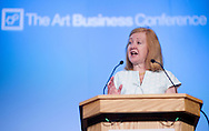 The Art Business Conference - London 2016