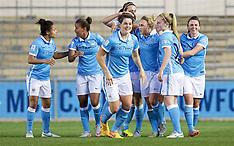 150910 Man City Women v Liverpool Ladies