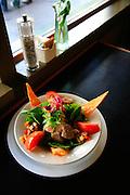 Cafe Pesto, Hilo, Island of Hawaii