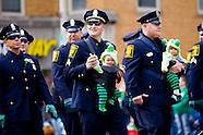 Hartford St. Patrick's Day Parade