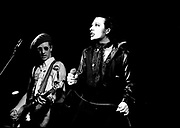 The Damned Live