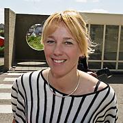 NLD/Noordwijk/20080520 - Voetballers melden zich voor trainingskamp Nederlands Elftal, Marianne Timmer