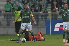 Saint Etienne vs Rennes - 21 Oct 2018