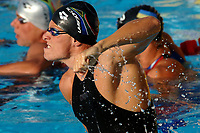 Svømming <br /> Foto: Dppi/Digitalsport<br /> NORWAY ONLY<br /> <br /> SWIMMING - XI FINA WORLD CHAMPIONSHIPS MONTREAL 2005 - 18-31/07/2005 <br /> <br /> ROLAND SCHOEMAN (RSA) / GOLD MEDAL BEATS HIS OWN WORLD RECORD ESTABLISHED IN SEMI FINAL THE DAY BEFORE WITH A TIME OF 22.96 sec