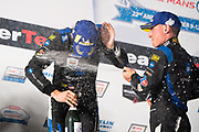 October 10-12, 2019: IMSA Weathertech Series, Petit Le Mans: #10 Konica Minolta Cadillac DPi-V.R. Cadillac DPi, DPi: Renger Van Der Zande,
