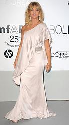 Goldie Hawn arriving at the amFAR Cinema Against Aids Gala, Hotel Du Cap, Eden Roc, Antibes.