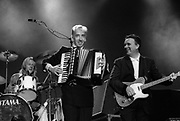 Squeeze with Jools Holland in concert 1980