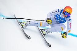 19.12.2018, Saslong, St. Christina, ITA, FIS Weltcup Ski Alpin, SuperG, Damen, im Bild Elena Curtoni (ITA) // Elena Curtoni of Italy in action during her run in the ladie's Super-G of FIS ski alpine world cup at the Saslong in St. Christina, Italy on 2018/12/19. EXPA Pictures © 2018, PhotoCredit: EXPA/ Johann Groder