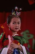 HK128 Hong Kong Bun's festival