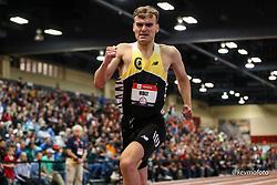 2020 USATF Indoor Championship<br /> Albuquerque, NM 2020-02-15<br /> photo credit: © 2020 Kevin Morris<br /> mens 800m, CPTC, New Balance