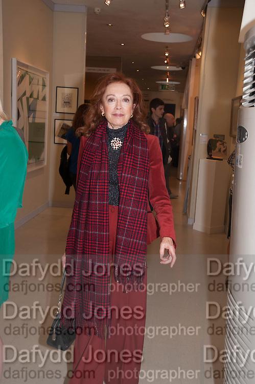 LADY QUINTON, 20/21 British Art Fair. Celebrating its 25 Anniversary. The Royal College of Art . Kensington Gore. London. 12 September 2012.