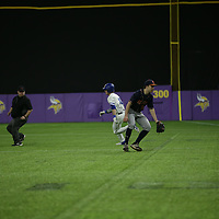 Baseball: The College of St. Scholastica Saints vs. Macalester College Scots
