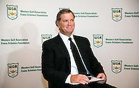 Peter Jacobsen  at the WGA awards