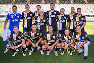 Rnd 15 Perth Glory v Melbourne Victory - Australia Day Game