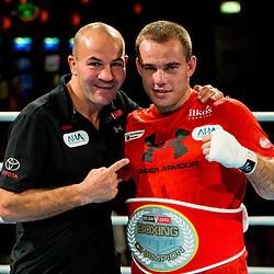 20170930: SLO, Boxing - Dejan Zavec Boxing Gala in Sentilj