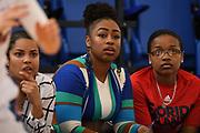 2017 FAU Women's Basketball vs Texas - El Paso