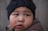 Jeremiah Kuzuguk, Shishmaref. Alaska, USA<br /> <br /> Fotograf: Christina Sjögren<br /> <br /> Photographer: Christina Sjogren<br /> Copyright 2018, All Rights Reserved