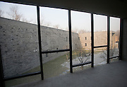 Three Shadows Gallery in Beijing.