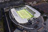 NCAA Football-Dignity Health Sports Park-Nov 14, 2020