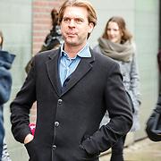 NLD/Soest/20160321 - Sven Kramer start het boerenseizoen 2016, Rutger Castricum