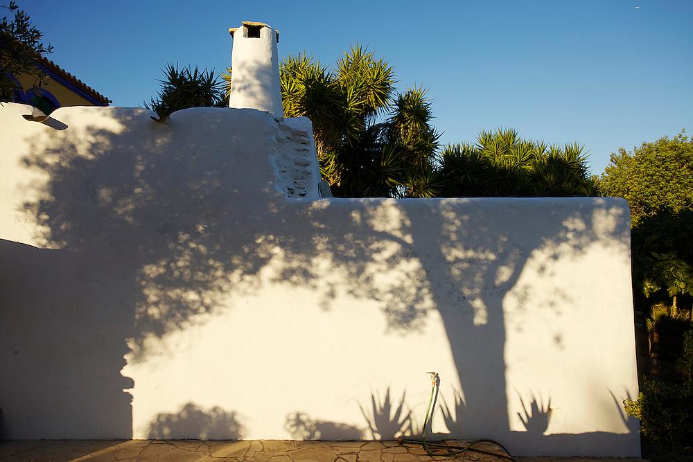 05/Julio/2013 Ibiza. Sant Joan<br /> Agroturismo Ca n'Escandell. <br /> <br /> ©JOAN COSTA