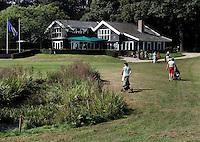 Golfclub De Haar. copyright Koen Suyk