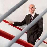 Nederland, Den Haag, 10-11-2011.<br /> Gerd Leers, minister voor Immigratie en Asiel.<br /> Foto : Klaas Jan van der Weij