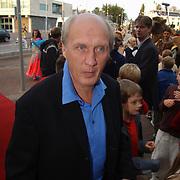 Premiere Alladin, Herman van Veen