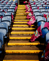 General view before the match - Mandatory by-line: Jack Phillips/JMP - 13/04/2019 - FOOTBALL - Turf Moor - Burnley, England - Burnley v Cardiff City - English Premier League