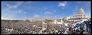 Inauguration of Barack Obama 1/20/2009
