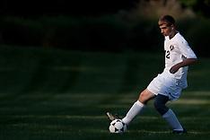 Pitman Boys Soccer vs Salem - 09/12/2011