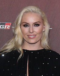SI Celebrates the launch of 4th Annual Sports Illustrated Fashionable 50 in Los Angeles. 18 Jul 2019 Pictured: Lindsey Vonn. Photo credit: MEGA TheMegaAgency.com +1 888 505 6342