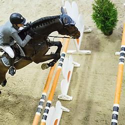 20141130: SLO, Equestrian - FEI World Cup Celje 2014