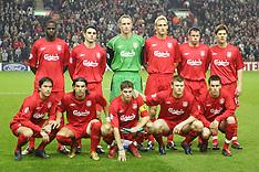 2004-12-08 Liverpool v Olympiakos