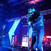The Strokes @ Sweetlife Festival