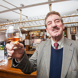 """John Challis, """"Boycie"""" from """"Only Fools and Horses"""""""