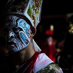 Taiwan - Chiayi - Cheng Huang God Patrol