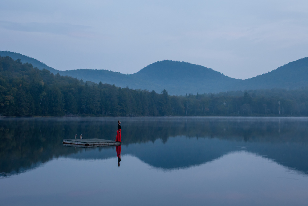 Contemporary landscape photography by Alan Winslow