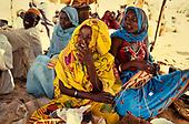 Sudan El Fasher 1985