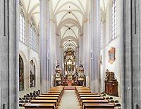 Stift Zwettl, Zusammenspiel - Konzertfestival im Stift Zwettl