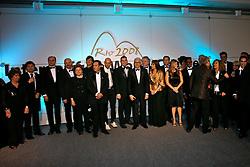 Assembléia geral e premiações do 20 Congresso Mundial da Intercoiffure - ICD Rio 2008, que acontece de 18 a 20 de maio, no hotel Intercontinental, no Rio de Janeiro . FOTO: Jefferson Bernardes / Preview.com