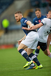 Raith Rovers John Baird. Raith Rovers 2 v 2 Falkirk, Scottish Football League Division One played 5/9/2019 at Stark's Park, Kirkcaldy.
