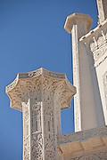 Bahá'í House of Worship Wilmette, IL